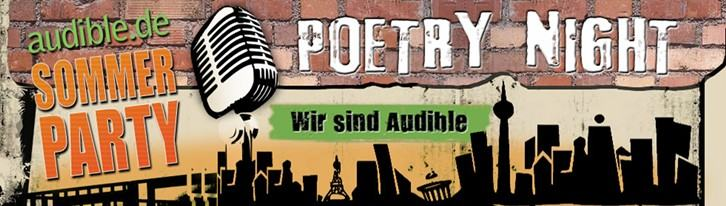 audible poetrynight