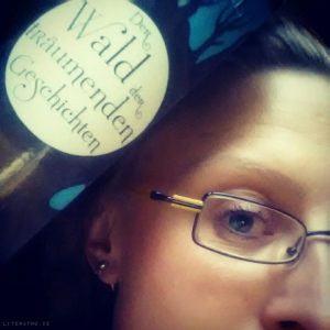 Literatwo: Der Wald der träumenden Bücher ~ Malcolm McNeill