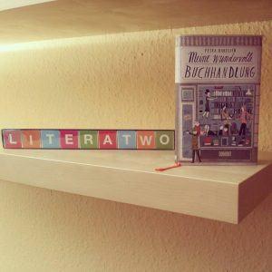 Meine wundervolle Buchhandlung ~ Petra Hartlieb