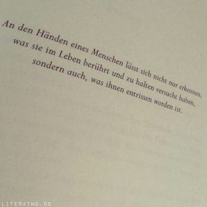 Mitternachtsweg ~ Benjamin Lebert