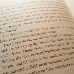Die Queersumme von Liebe ~ Katrin Zipse