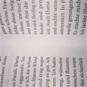 Das achte Leben (für Brilka) ~ Nino Haratischwili