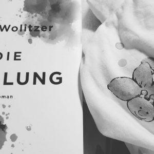 Die Stellung ~ Meg Wolitzer