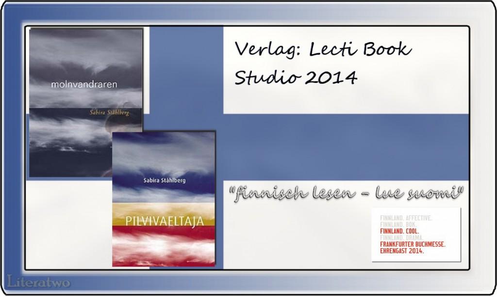 Literatwo: Wolkenwanderer ~ Sabira Stahlberg