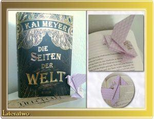 Die Seiten der Welt ~ Kai Meyer
