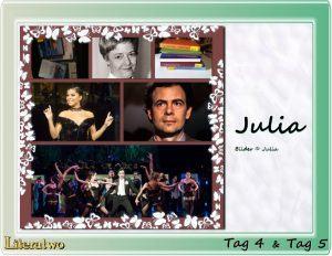 Frankfurter Buchmesse 2014 - NICHT ~ Julia