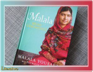 Malala - Meine Geschichte ~ Malala Yousafzai