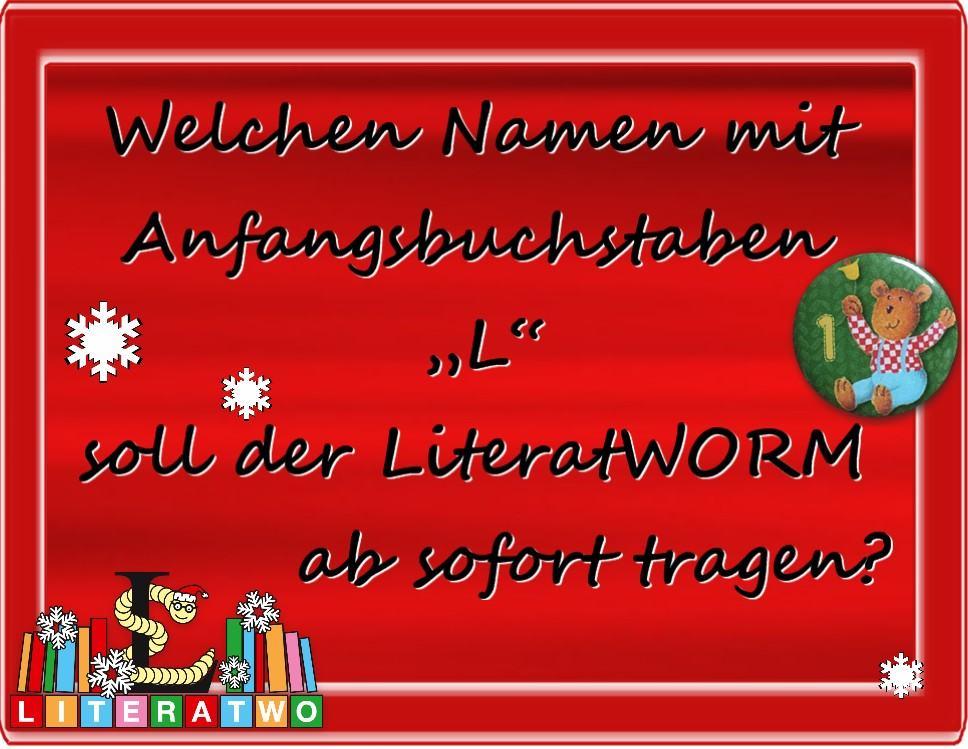 Literatwo_Literatworm_Adventskalender_Dezember 1
