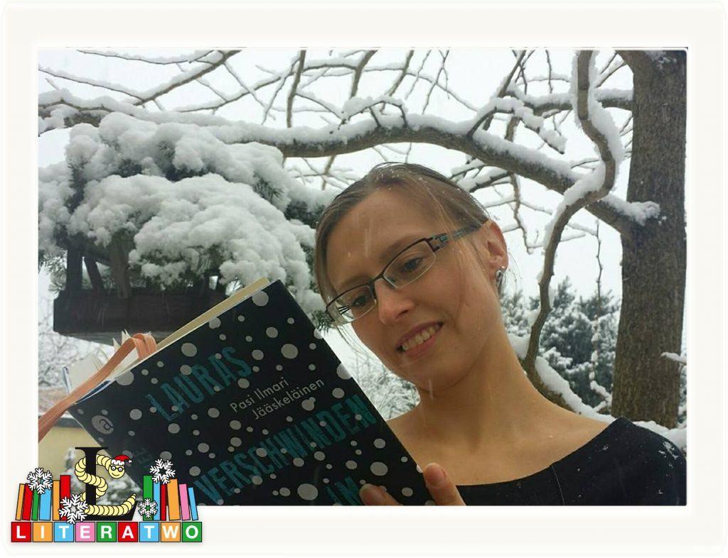 Lauras Verschwinden im Schnee