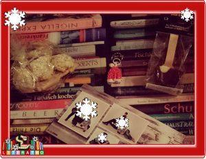 Büchertischläufer und Co
