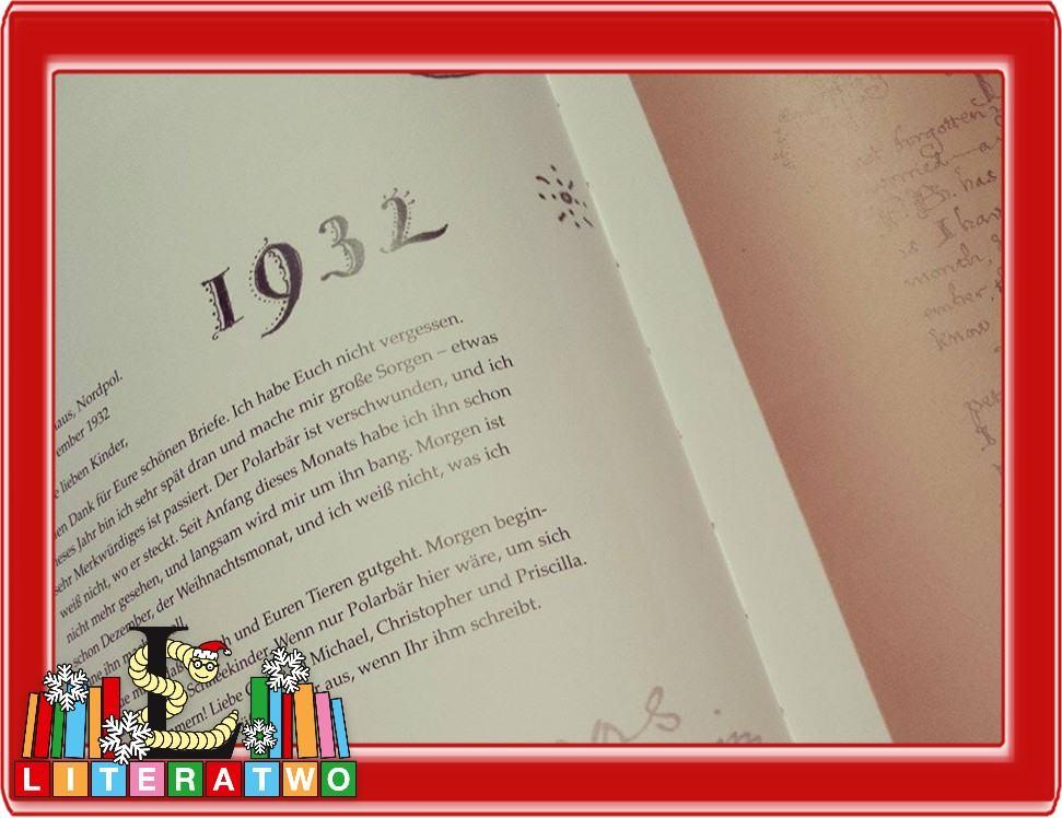Briefe Von Tolkien : Weihnachtsempfehlung kinderbücher j r tolkien