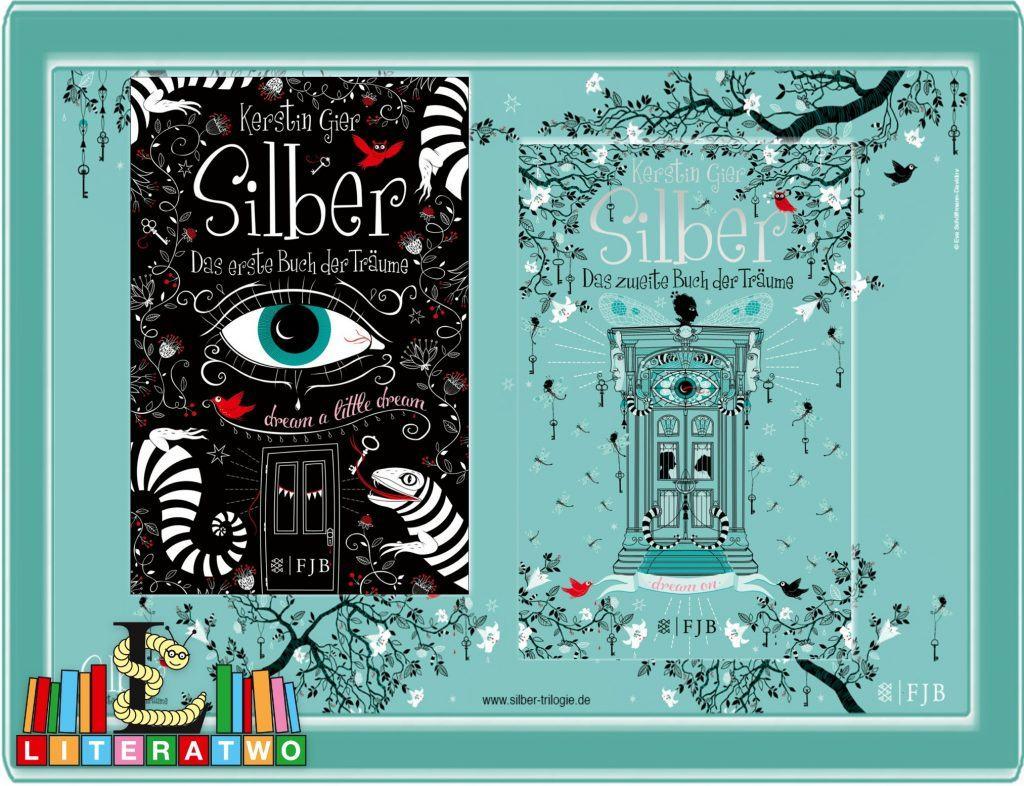 Silber ~ Kerstin Gier
