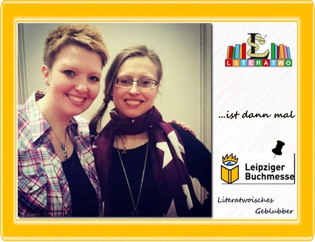 Buchemesse Leipzig 2015 - literatwoisches Geblubber