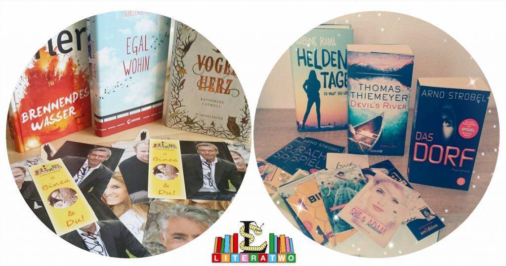 Literatwoische Geblubber Preise