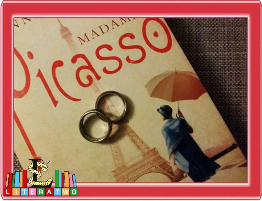 Madame Picasso ~Anne Girard