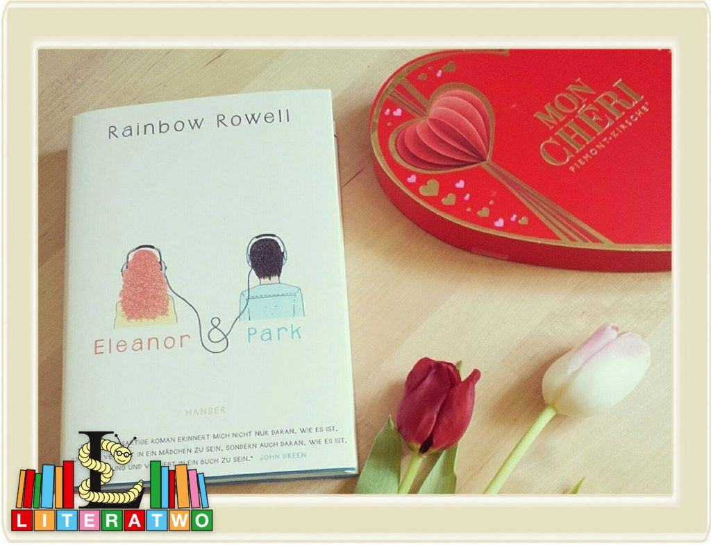 Eleanor & Park ~ Rainbow Rowell