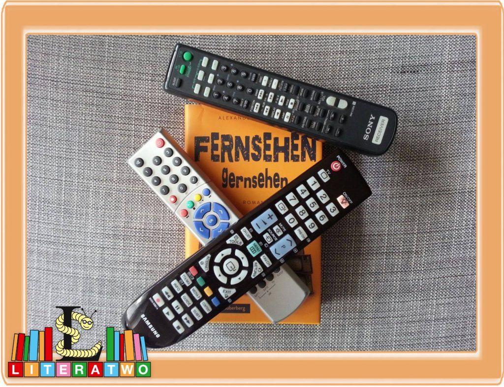 Fernsehen gernsehen ~ Alexander Emmerich