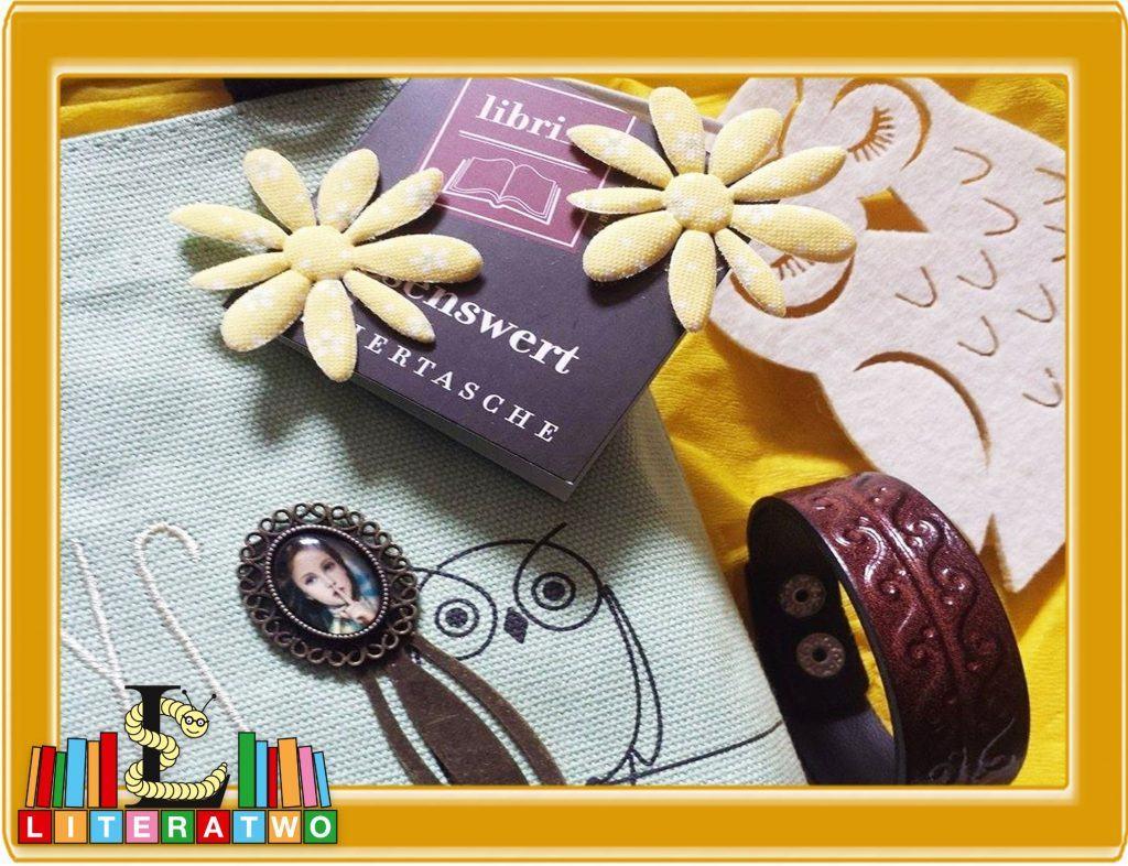 Midsommar ~ Lovelybooks Wichtelaktion