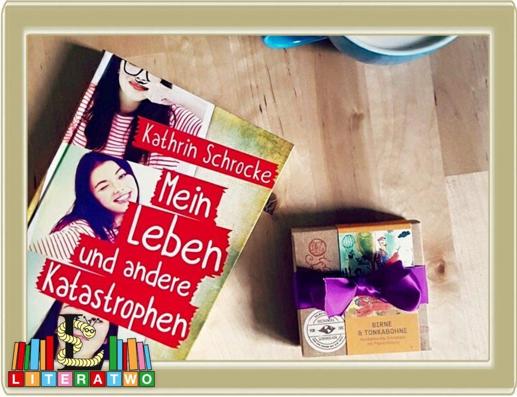 Mein Leben und andere Katastrophen ~ Kathrin Schrocke