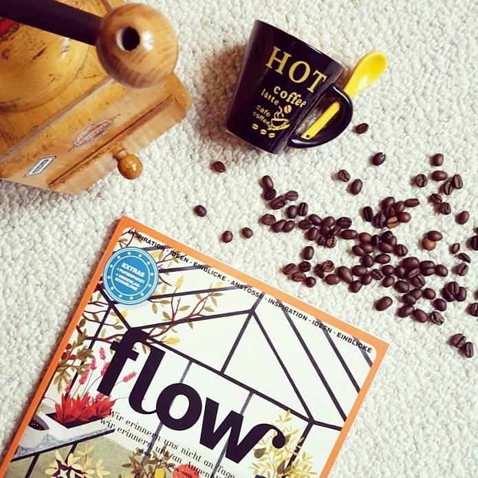 Kaffee & stöbern
