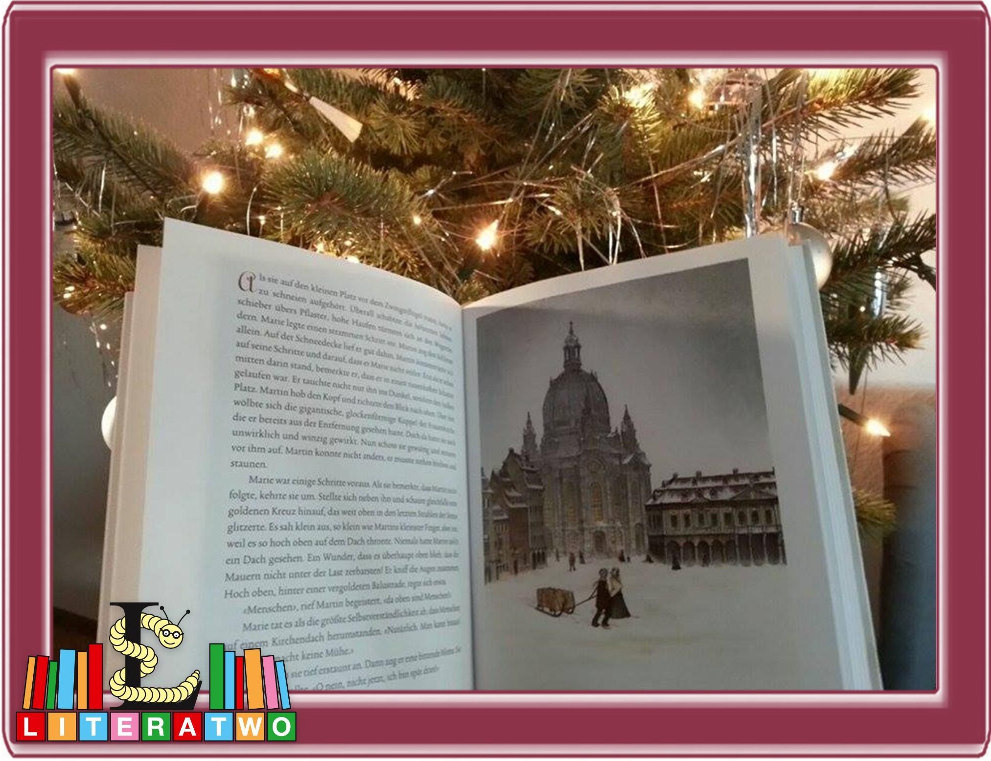 Das Weihnachtsmarktwunder ~ Ralf Günther