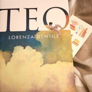 Teo ~ Lorenza Gentile