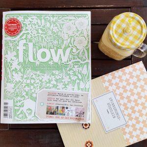Flow ~ Ausgabe 16