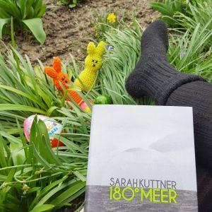 180° Meer ~ Sarah Kuttner