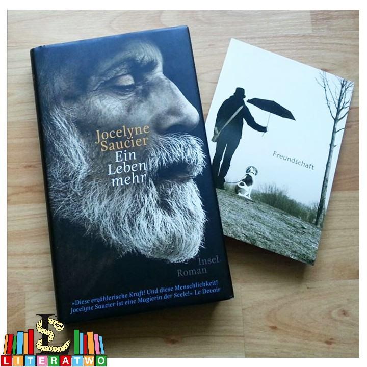 Ein Leben mehr ~ Jocelyne Saucier