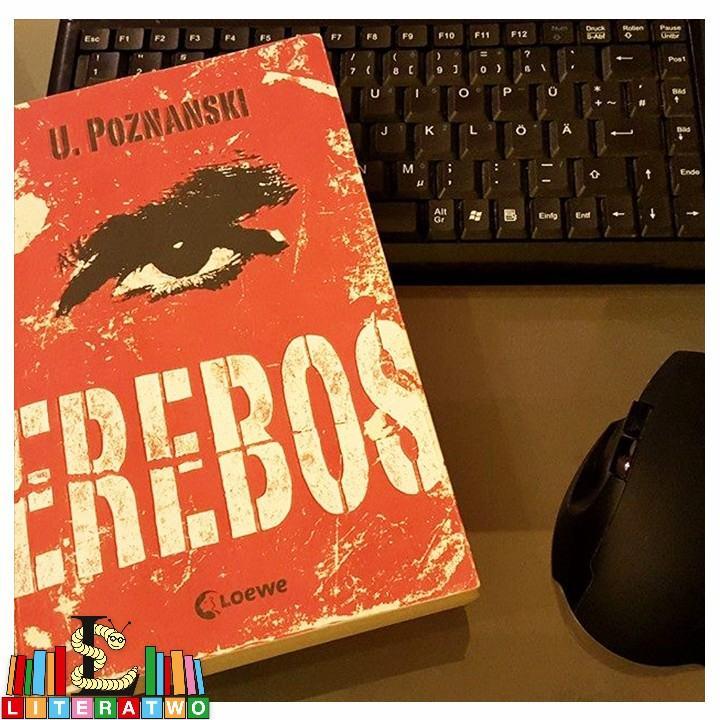 Erebos ~ Ursula Poznanski