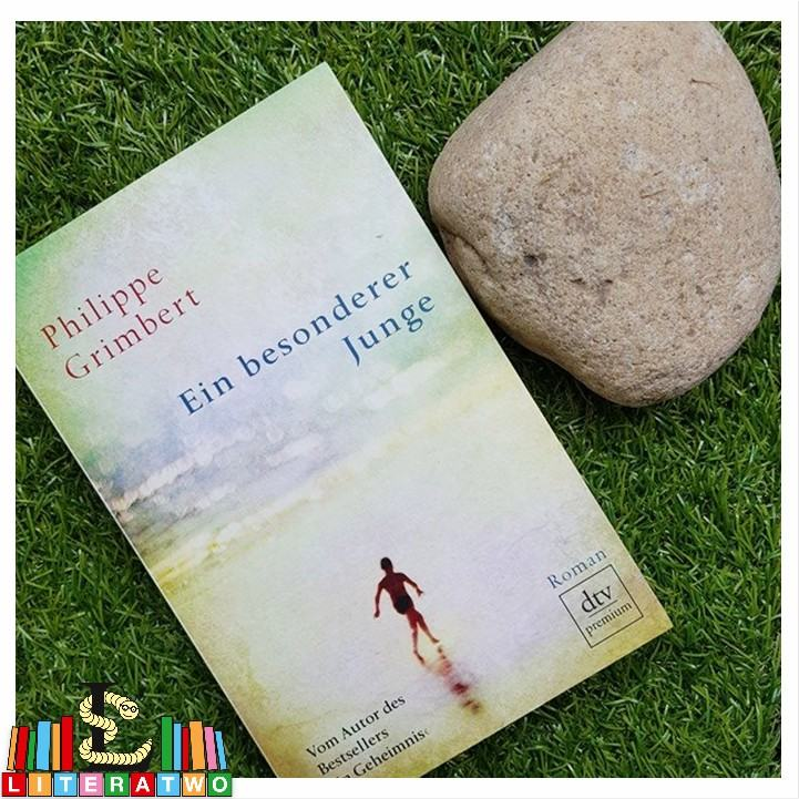 Ein besonderer Junge ~ Philippe Grimbert