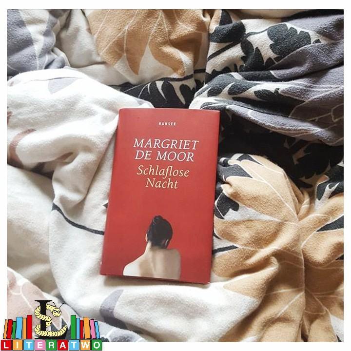 Schlaflose Nacht ~ Magriet De Moor
