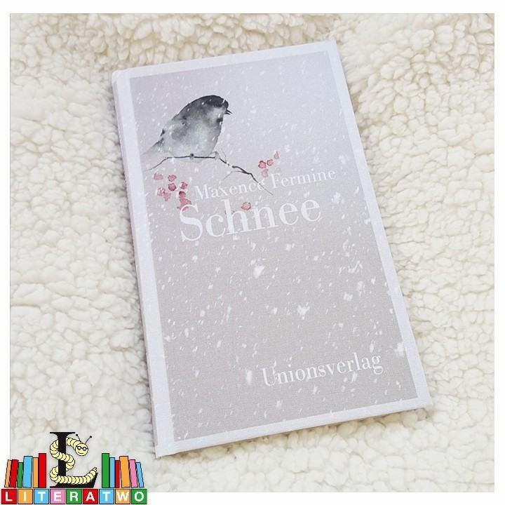 Schnee ~ Maxence Fermine